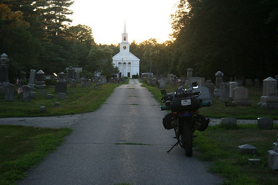 2010 East Coast Ride
