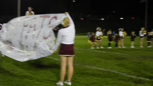 2010 Football Videos