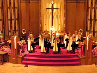 2010 Harps at Nazareth