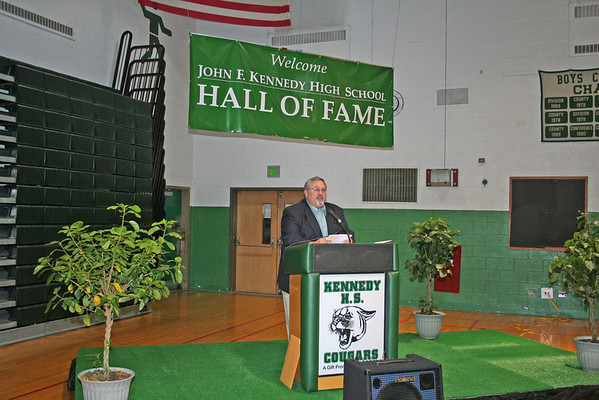 2010 JFK Hall of Fame