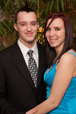 2010 Lincoln Electric Banquet