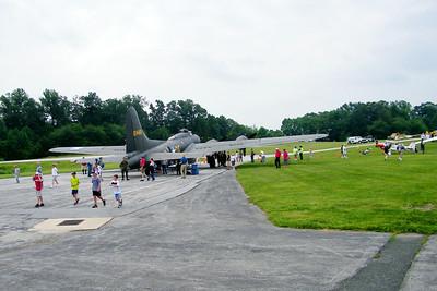 2010 New Garden Air Show
