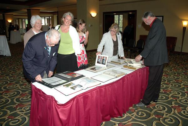 2010 MHSAA Officials Banquet