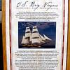 """The U.S. Brig Niagara.<br /> <br /> <a href=""""http://en.wikipedia.org/wiki/USS_Niagara_%281813%29"""">http://en.wikipedia.org/wiki/USS_Niagara_%281813%29</a>"""