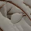 2010-02-29-189 Snow at Home Yard Bixby