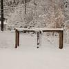 2010-02-29-201 Snow at Home Yard Bixby
