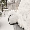 2010-02-29-195 Snow at Home Yard Bixby