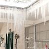 2010-02-29-209 Snow at Home Yard Bixby