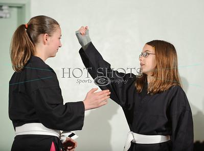 2010 Tsunami Kenpo-Karate Tournament 03-25-10