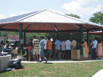 2010 Vanabhojanam - VA/DC/MD