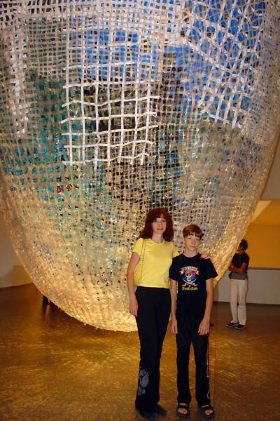 01-01 Makeshift by Anna Hepler, Portland Museum of Art