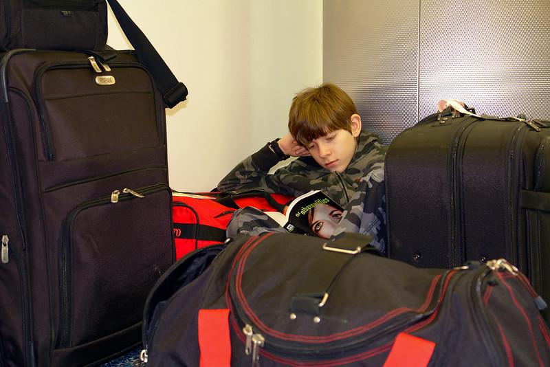 01-01 Miami Airport