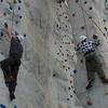 02-01 Rock Climbing Wall