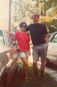 bill & me 1973