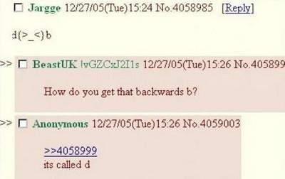called d