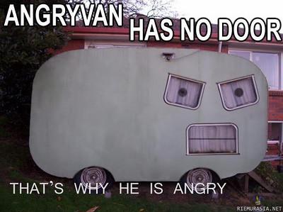 angryvan