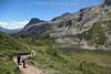 Lago di Pianboglio - Alpe Devero in Baceno im Valle Antigorio - Parco dell'Alpe Veglia e dell'Alpe Devero © Patrick Lüthy/IMAGOpress.com
