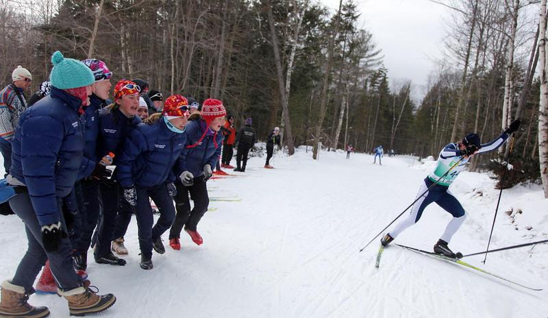 UVM Giant Slalom
