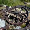 big brake band