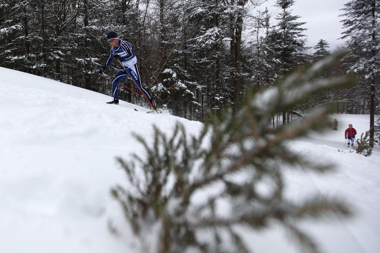 Dartmouth Slalom