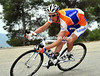 Is Weening heading for a stage-win in Murcia - and maybe the race-lead as well..?