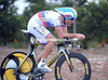 Frantisek Rabon produced his first big ride of the season, winning the time trial in Murcia with ease...