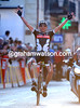 Xavier Tondo win stage six of Paris-Nice - the biggest day of his career by far..!