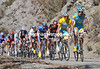 Astana has failed to suuport Contador - only Daniel Navarro can help the race-leader now...