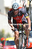 Looking more like his old self, Lance Armstrong took 15th place in Porto Vecchio, nineteen seconds off the pace...
