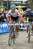 Gilbert and Leukemens have dropped Millar in their chase of Boonen and Cancellara...