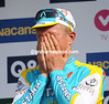 A dream or a nightmare? Vinokourov is stunned by this win, five years after winning L-B-L..