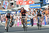 Valverde beats Evans and Gilbert for 3rd place in Liege..
