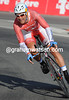 Svein Tuft placed 27th at 10-seconds - the best and only Canadian in the Prologue..!