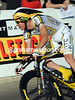 Michael Rogers seems set for a fine season - the Australian took 4th place today,  just three seconds off the pace...
