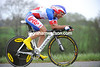 """Jean-Christophe Pereaud took 11th place at 1'01""""..."""