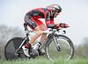 "Swiss veteran Alex Moos took 14th place at 1'10""..."
