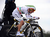 """Marco Pinotti was on an off-day today - the Prologue winner took 19th place at 1'22""""..."""
