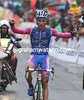 Simon Spilak wins stage four into Chatel...