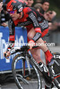 Cadel Evans established himself as No1 favourite for this Giro by taking 3rd place, just two-seconds down...