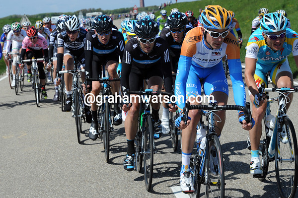 David Millar lends his power to a new front group as the wind blows again...