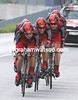 "BMC placed 12th at 1' 21"", pushing Cadel Evans further down the G.C..."
