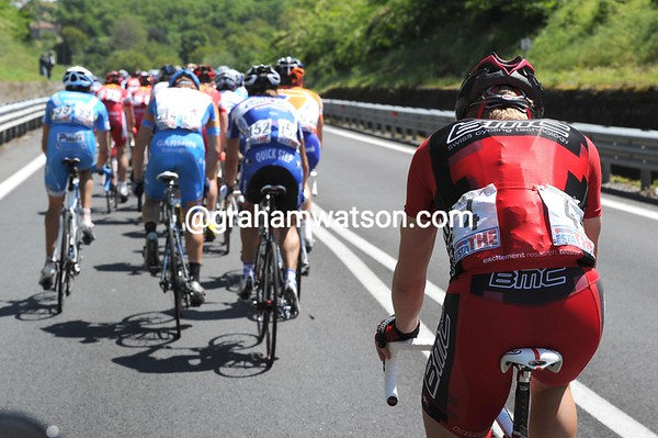 05.18 - Giro d'Italia: Stage 10