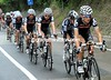 Cervelo with Ted King have taken up the chase, they see Carlos Sastre as a potential winner of this Giro...