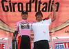 "David Arroyo is still in the race lead by 2'27"" - he might become as famous as Fernando Alonso if he wins this Giro..!"