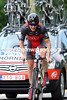 "Chris Horner took 36th place at 3' 41"" and ruined his overall plans in the Dauphiné..."