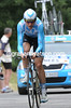 "Christian Knees started one place ahead of David Millar, which drove him to 8th place at 2' 09""..!"