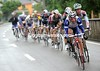 McEwen has put a Katusha teamate on the front of the peloton to chase harder...