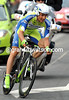 Ivan Basso took 72nd place at 55-seconds...