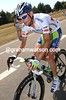Alexandre Kuschinski, of Liquigas and Belorusse...