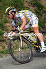 He cannot climb well, but Mark Cavendish is a great descender..!